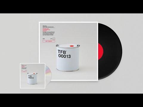 Steven Wilson - EMINENT SLEAZE (CD/Vinyl Trailer)