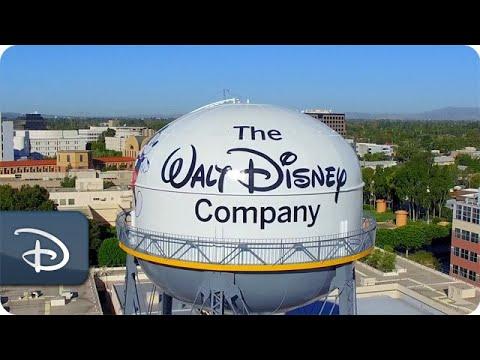 Disney Studio Tour – Full Show   Disney Files On Demand