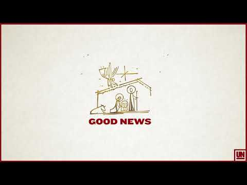 "Unspoken - ""Good News"" (Official Audio)"