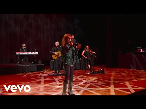 Reba McEntire - Live from The Ryman Auditorium - Fancy #SOSFEST
