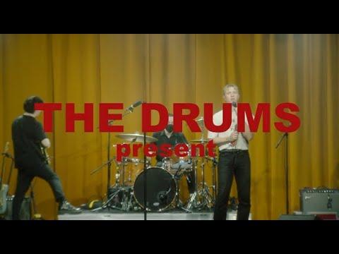 The Drums - Livestream (trailer)