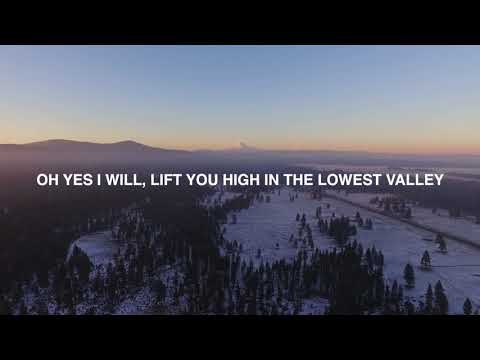 Yes I Will | Maranatha! Music (Lyric Video)