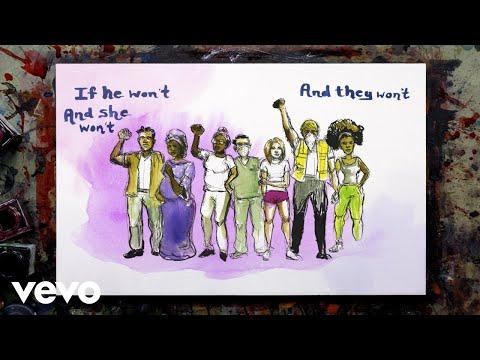 Mariah Carey - Save The Day (Official Lyric Video)