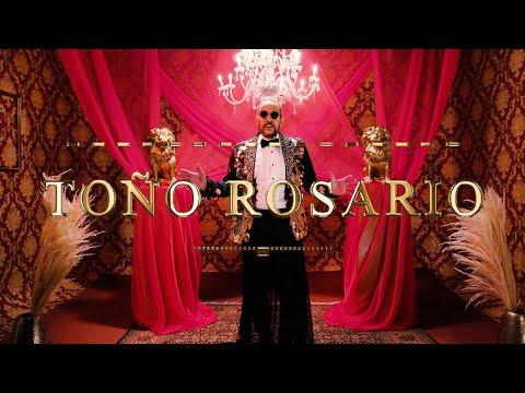 Toño Rosario - Vuelve Mami (Video Oficial)