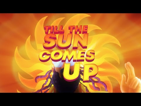 Major Lazer feat. Busy Signal & Joeboy - Sun Comes Up (Official Lyric Video)