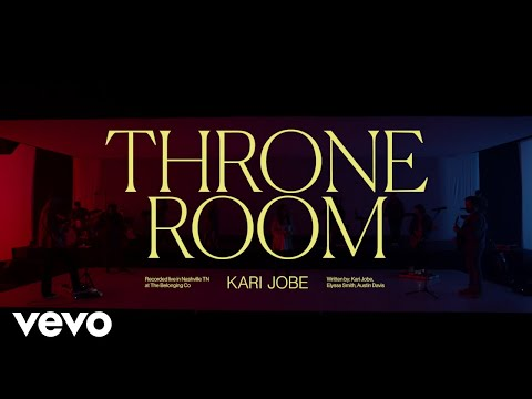 Kari Jobe - Throne Room (Live At The Belonging Co, Nashville, TN/2020)