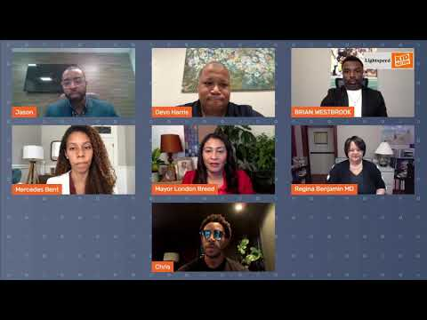 KidNation and Ludacris: Building an Equitable World for the Next Generation