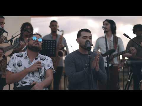Los Rivera Destino - Felicidades También (Live Session)