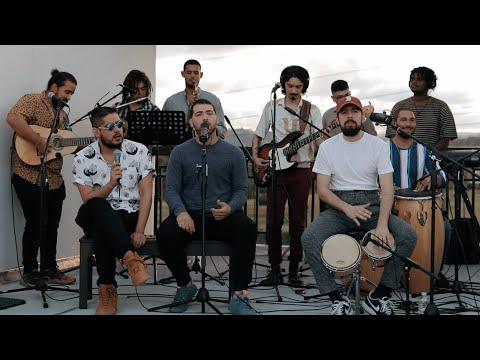 Los Rivera Destino - Una Tarjeta Postal (Live Session Cover)