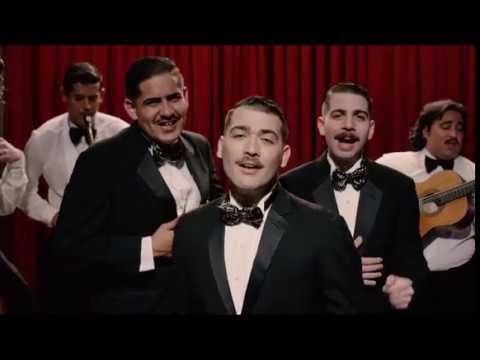 Dura (Cha Cha Cha) - Los Rivera Destino (Official Video)
