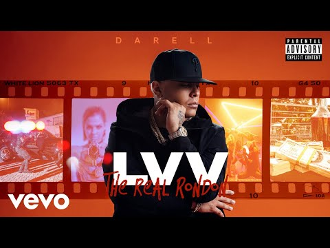 Darell, Ñengo Flow - Rest in Peace (Audio)
