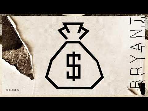 Bryant Myers - Dólares (Audio)