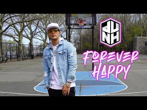 Juhn x Miky Woodz - Forever Happy [Instagram Official Video]