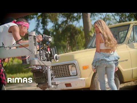 Corina Smith ft. Gustavo Elis - Escape (Behind The Scenes)