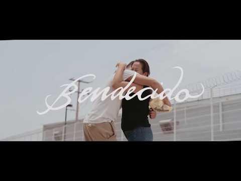 """Bendecido"" (Trailer Oficial)"