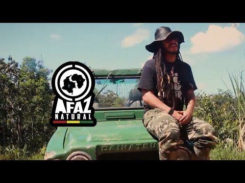 Afaz Natural y NFX - Felicidad (Video Oficial)