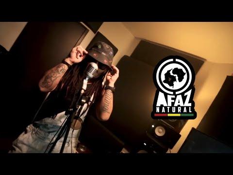 Afaz Natural N Studio - Abre los ojos