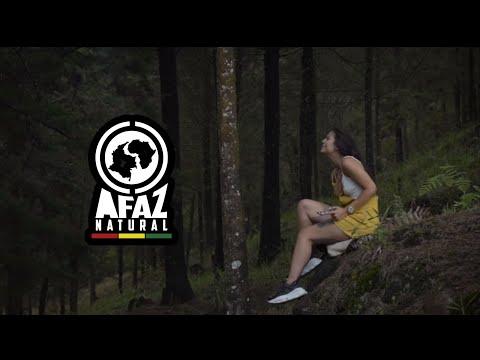 Afaz Natural - A Ella Le Dicen (Video Oficial)