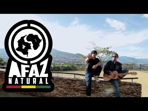 Tic Tac Afaz Natural Feat El Sabroso Video Oficial (U.R.E.E.G 2017)