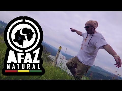 Afaz Natural - Cantemos (Video Oficial)