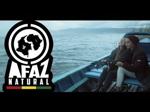 Afaz Natural - Mi Cielo Prod X Neo AkBeatz (Video Oficial)