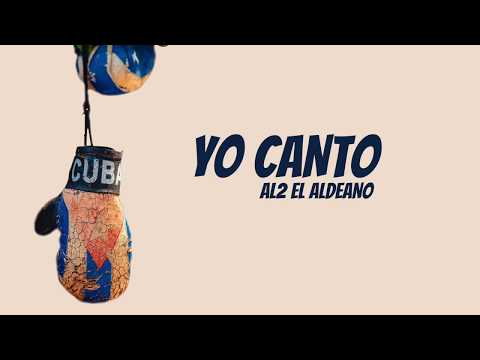 Al2 El Aldeano - Yo Canto