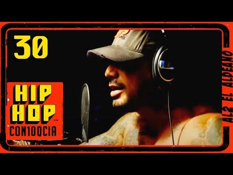 HIPHOP CON100CIA - Al2 El Aldeano (#30)