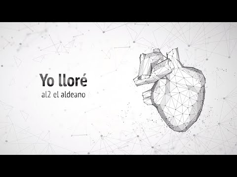 Al2 El Aldeano - Yo Lloré