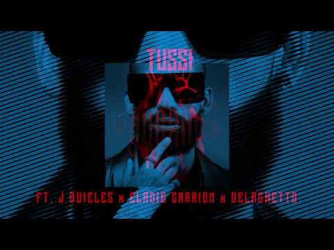 Arcangel x Justin Quiles x Eladio Carrion x De La Ghetto - Tussi | Los Favoritos 2