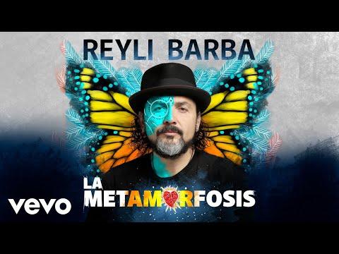 Reyli Barba - Todo Lo Bueno Termina en Arte (Cover Audio)