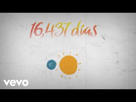 Reyli Barba - 16,437 Días (Versión Luna [Lyric Video])