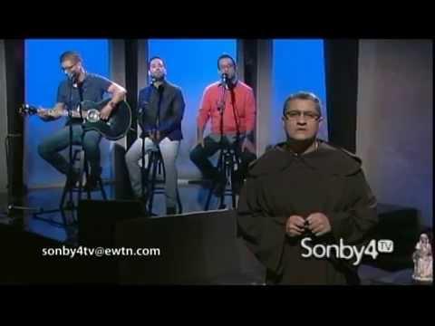 Sonby4TV - Episodio #34 - Jesús De Nazaret (La Humanidad De Jesús)