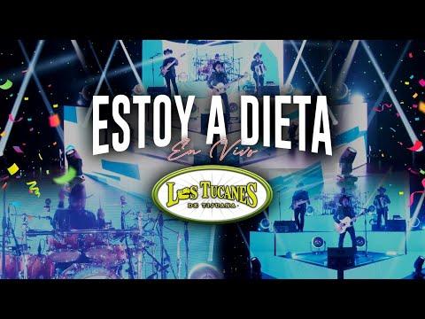 Estoy A Dieta (En Vivo) –Los Tucanes De Tijuana
