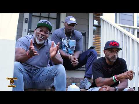 Porch Talk 2 pt. 1 (#103)