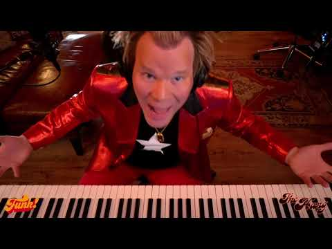 The Hang with Brian Culbertson - Funk Night! NOW in FULL HD