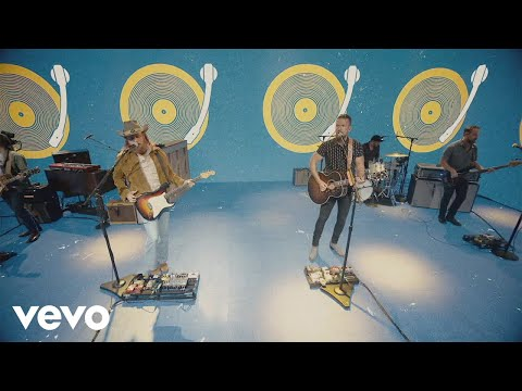 Brothers Osborne - Hatin' Somebody (Live From Good Morning America / 2020)