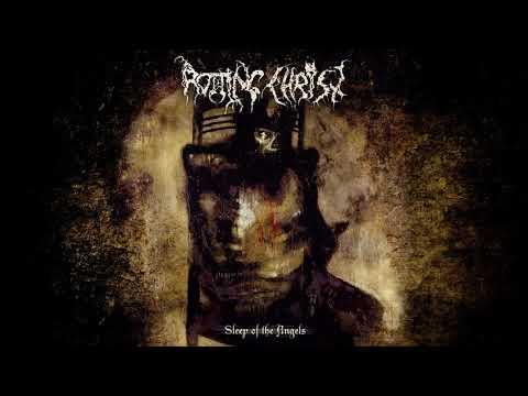 Rotting Christ-Sleep of the Angels-(Full album-1999)
