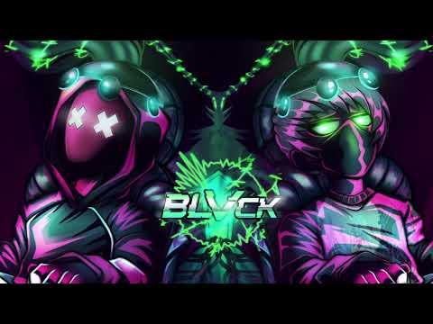 TOKYO ROSE & BECKO - BLVCK