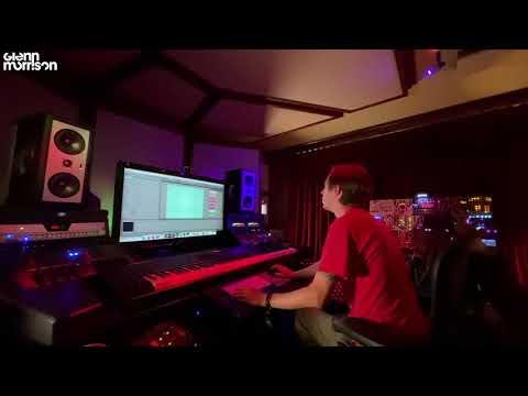 Glenn Morrison - Post Friday Lives Restream Interview with Anya - Modular Bunker Sessions Part 2 !!!