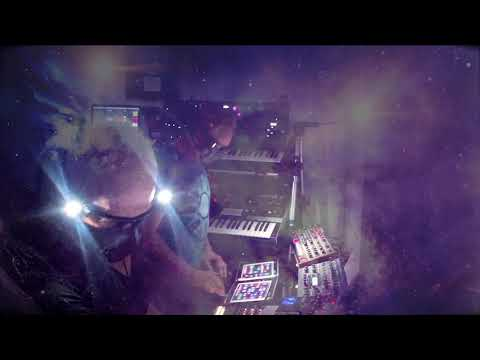 Orbital Bluedot Set from their Studio - 25th July 2020