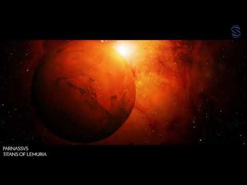 Parnassvs - Titans of Lemuria