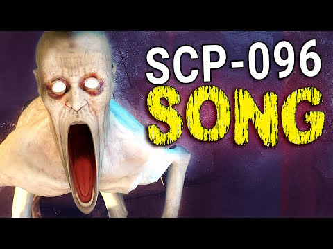 "SCP-096 SONG ""I'm the Shy Guy"" by TryHardNinja"