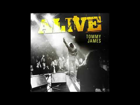 """TOMMY JAMES-  """"WHO SPEAKS FOR LOVE"""""""
