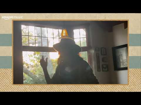 Susanna Hoffs - Free Fallin' (Live Video Cover)