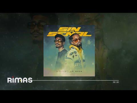 Sin Señal - Gigolo y La Exce ( Audio Oficial )
