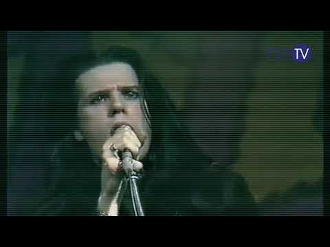 """THE CULT - She Sells Sanctuary // Live on """"Countdown"""" // Netherlands, 1985"""