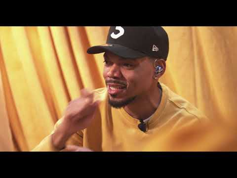 Chance The Rapper Virtual Concert:  Ujamaa Means For Us By Us