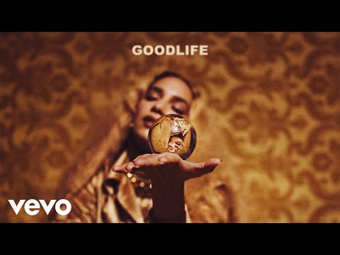Agnes - Goodlife (Audio)