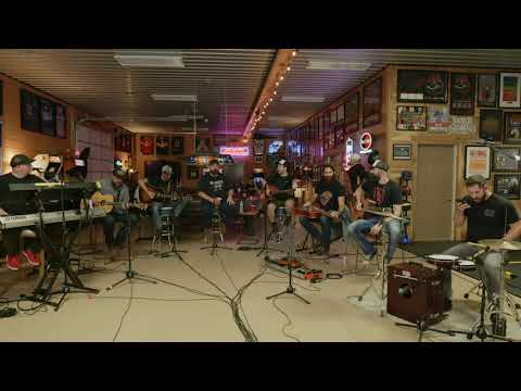 Luke Combs Full Band Livestream Replay (On Demand)