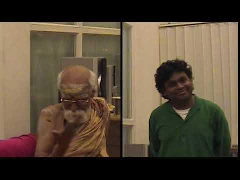 Swami V. Dakshinamoorthy & Kaviko In Conversation | A.R. Rahman | From The Archives